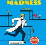 Madness Box Art