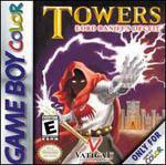 Towers: Lord Baniff's Deceit Box Art