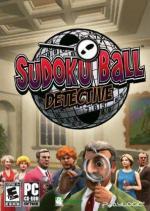 Sudoku Ball: Detective Box Art