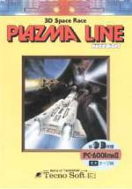 Plazma Line Box Art