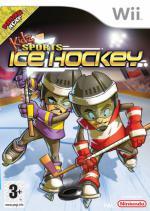 Kidz Sports: Ice Hockey Box Art