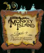 Tales of Monkey Island Chapter 4: The Trial and Execution of Guybrush Threepwood Box Art