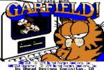 Create with Garfield! Box Art