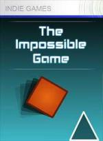 The Impossible Game Box Art