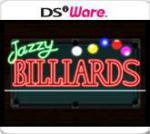 Jazzy Billiards Box Art