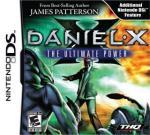 Daniel X Box Art