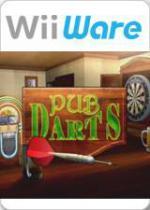 Pub Darts Box Art