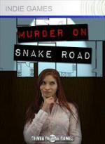 Murder On Snake Road Box Art