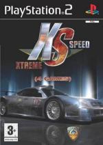 Xtreme Speed Box Art