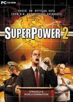 SuperPower 2 Box Art