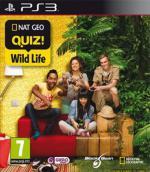 Nat Geo Quiz! Wild Life Box Art
