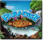 Paradise Quest Box Art