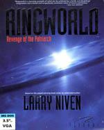 Ringworld: Revenge of the Patriarch Box Art
