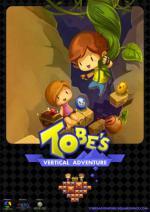 Tobe's Vertical Adventure Box Art