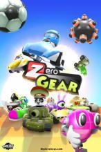 Zero Gear Box Art
