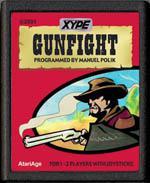 Gunfight Box Art