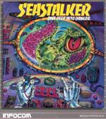 Seastalker Box Art