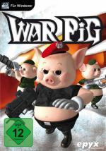 War Pig Box Art