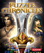 Puzzle Chronicles Box Art