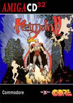 Heimdall 2: Into the Hall of Worlds Box Art