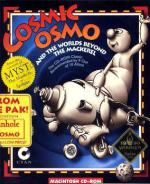 Cosmic Osmo and the Worlds Beyond the Mackerel Box Art