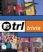 MTV Total Request Live Trivia Box Art