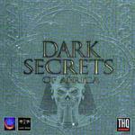 Dark Secrets of Africa Box Art