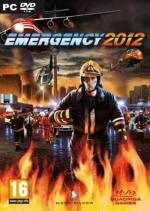 Emergency 2012: The Quest for Peace Box Art