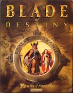 Realms of Arkania: Blade of Destiny Box Art