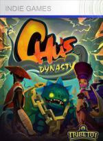 Chu's Dynasty Box Art