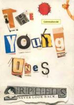 The Young Ones Box Art