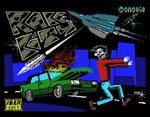 Race City Box Art