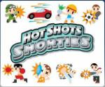 Hot Shots Shorties Box Art
