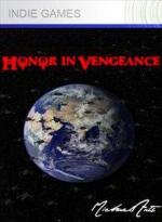 Honor in Vengeance Box Art