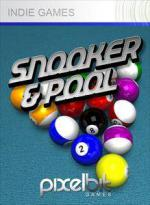 Pixelbit Snooker & Pool Box Art