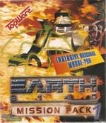 Earth 2140: Mission Pack 1 Box Art