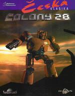 Colony 28 Box Art