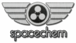 SpaceChem Box Art