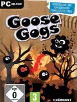 GooseGogs Box Art