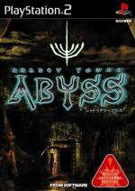 Shadow Tower Abyss Box Art