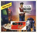 Bi-Fi 2: Action in Hollywood Box Art