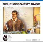 Geheimprojekt DMSO Box Art