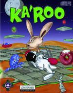 Ka'Roo Box Art