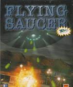 Flying Saucer Box Art