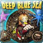 Deep Blue Sea Box Art