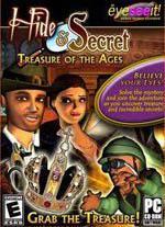 Hide & Secret: Treasure of the Ages Box Art