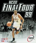 NCAA Final Four 99 Box Art