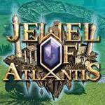Jewel of Atlantis Box Art