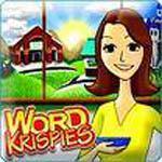 Word Krispies Box Art