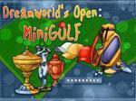 Dreamworld's Open: Mini Golf Box Art